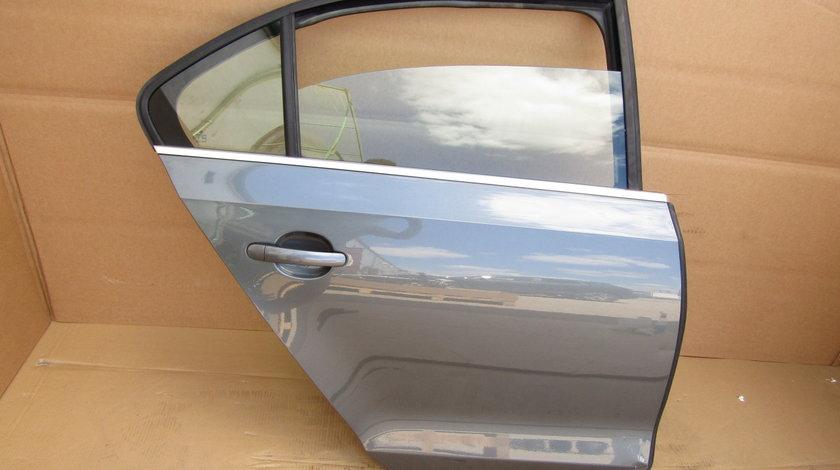 Geam usa spate dreapta VW Jetta 5C (2011 - 2018)