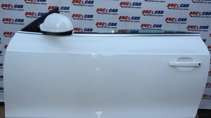 Geam usa stanga Audi A5 8F Cabrio model 2012