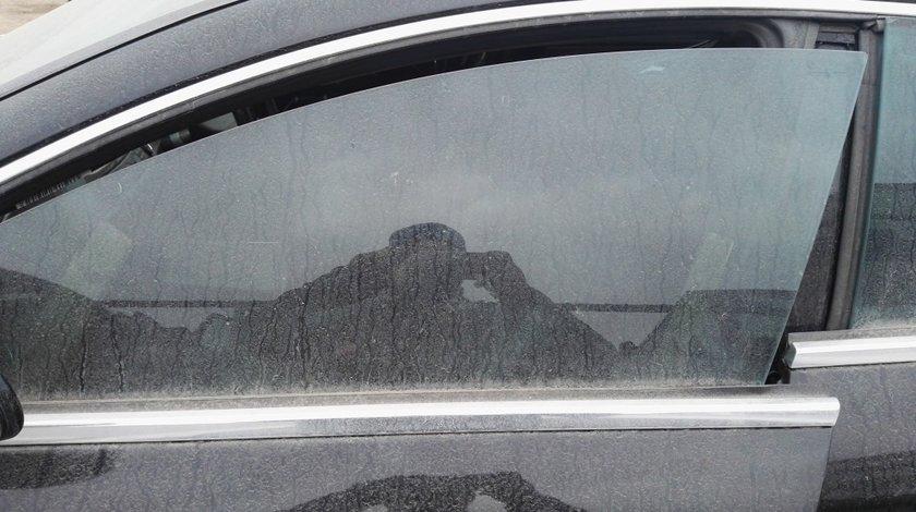Geam usa stanga fata Mercedes CLS W219 2005-2009
