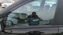 Geam usa stanga fata Mercedes Ml 320 W164