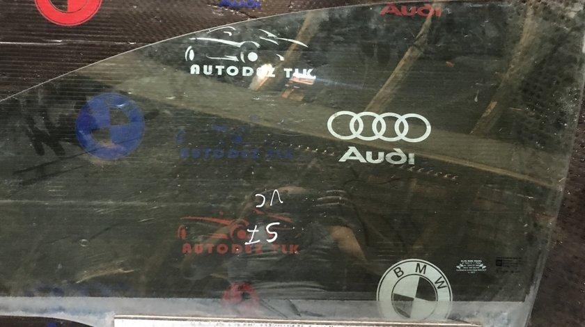 Geam usa stanga fata Opel Vectra C