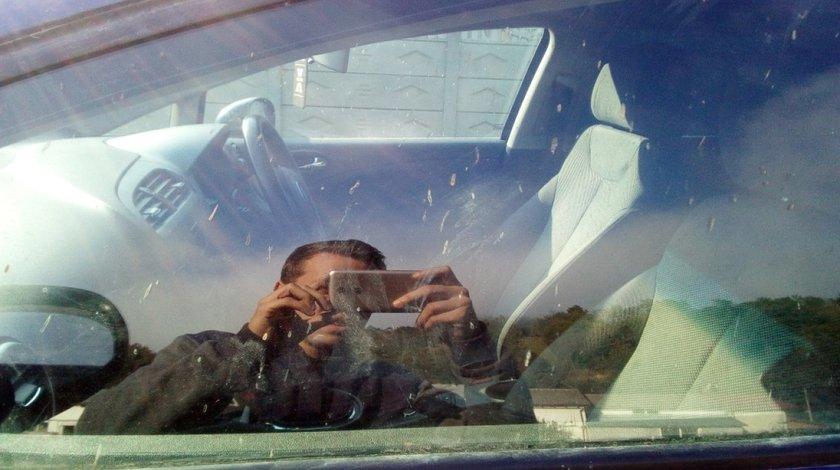 Geam usa stanga fata Seat Leon 2005