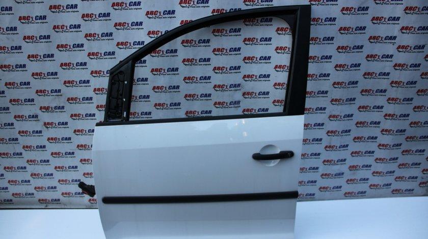 Geam usa stanga fata VW Caddy model 2013
