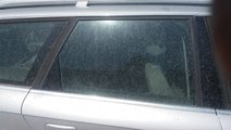 Geam usa stanga spate Audi A4 B7 2005 Combi