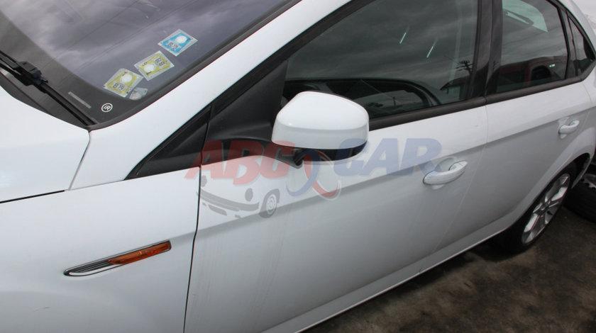 Geam usa stanga spate Ford Mondeo 4 Hatchback 2007-2010