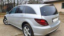 Geam usa stanga spate Mercedes R Class W251