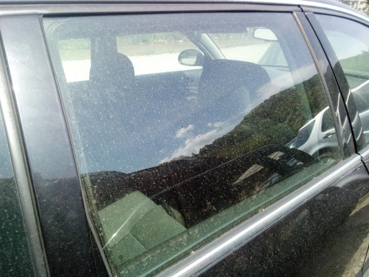 Geam usa stanga spate Volkswagen Passat B5.5 2003