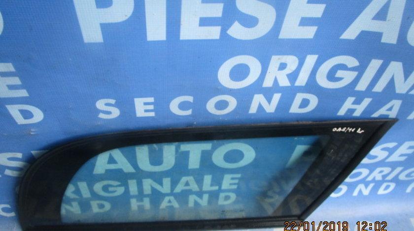 Geamuri caroserie Opel Astra G (combi)