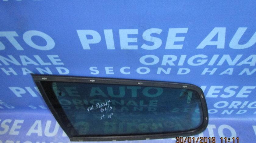 Geamuri caroserie VW Passat B6 ;  43R00104; Combi