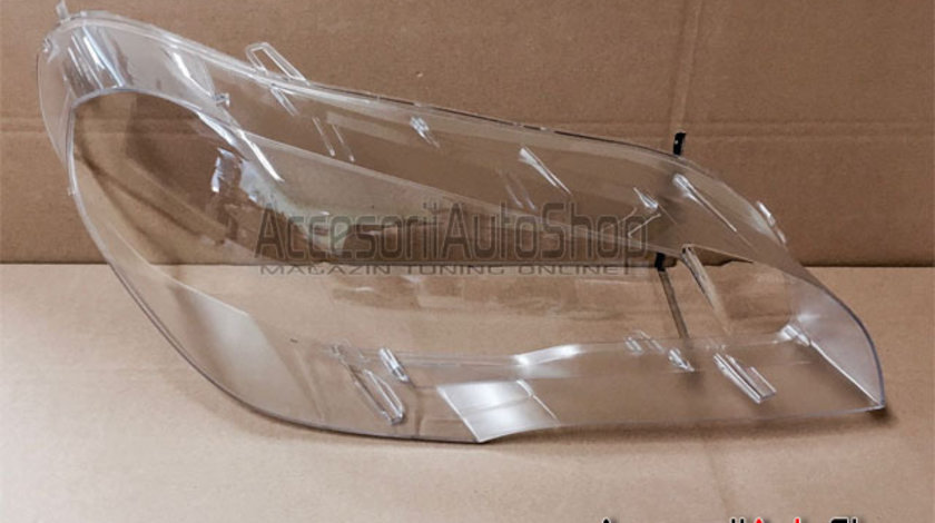 Geamuri far BMW X5 E70 NonLCI si LCI 2007-2013