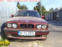 Geamuri laterale bmw 525 tds
