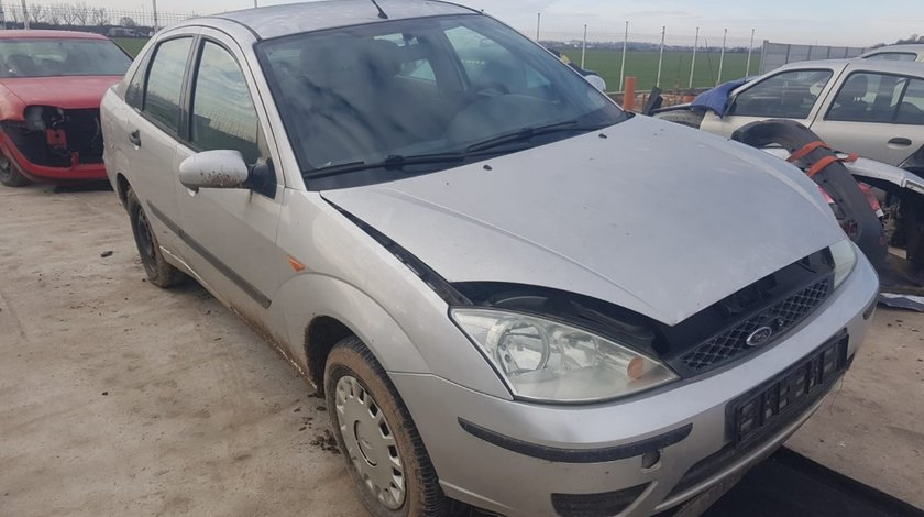 Geamuri laterale Ford Focus 2002 berlina 1.8