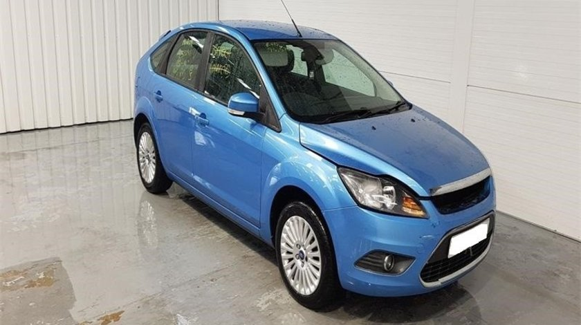 Geamuri laterale Ford Focus Mk2 2011 Hacthback 1.6 TDCi