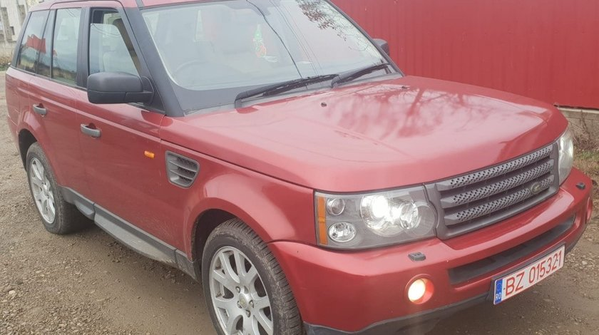 Geamuri laterale Land Rover Range Rover Sport 2007 4x4 2.7 tdv6 d76dt 190cp