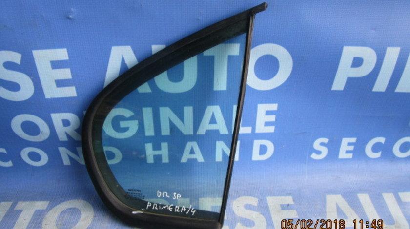 Geamuri portiere Nissan Primera ;  43R-007022 (spate mic)