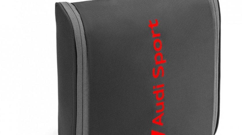 Geanta Oe Audi Sport Pentru Calatorii Wash Center 3151901600