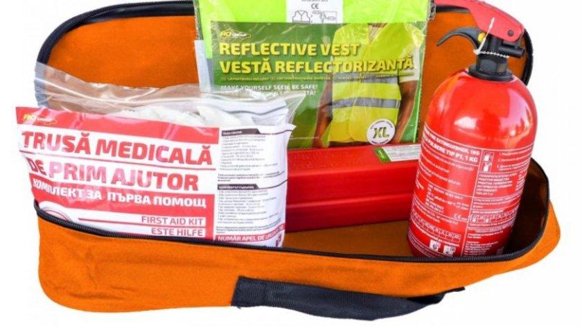 Geanta Siguranta Auto Completa Ro Group VN1136