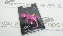 Gecko ,,Flowery - Sweet'' Odorizant Auto Audi Orig...