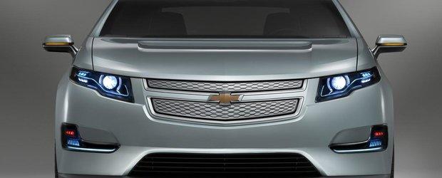 General Motors a facut cel mai mare profit din istorie