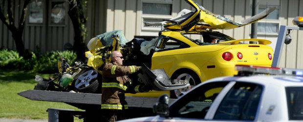 General Motors, aparent responsabil pentru 303 accidente mortale