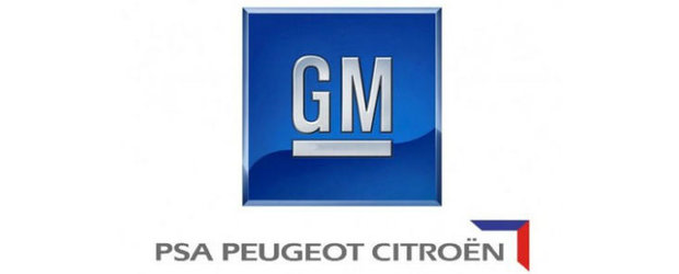 General Motors nu va mai investi in PSA Peugeot Citroen