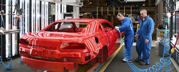 General Motors: Nu vom muta productia Chevrolet in Europa