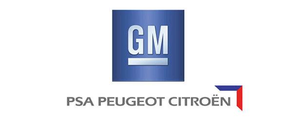 General Motors, pregatita sa preia sefia PSA