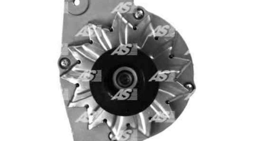 Generator / Alternator AUDI 80 (81, 85, B2) AS-PL A0090