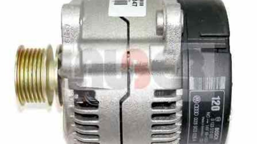 Generator / Alternator AUDI 80 8C B4 LAUBER 11.1147