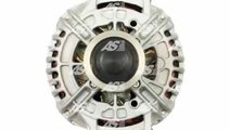 Generator / Alternator AUDI A1 (8X1, 8XF) AS-PL A0...