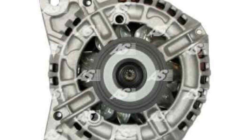 Generator / Alternator AUDI A2 (8Z0) AS-PL A0322