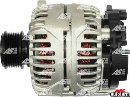 Generator / Alternator AUDI A4 (8E2, B6) AS-PL A0190(P)