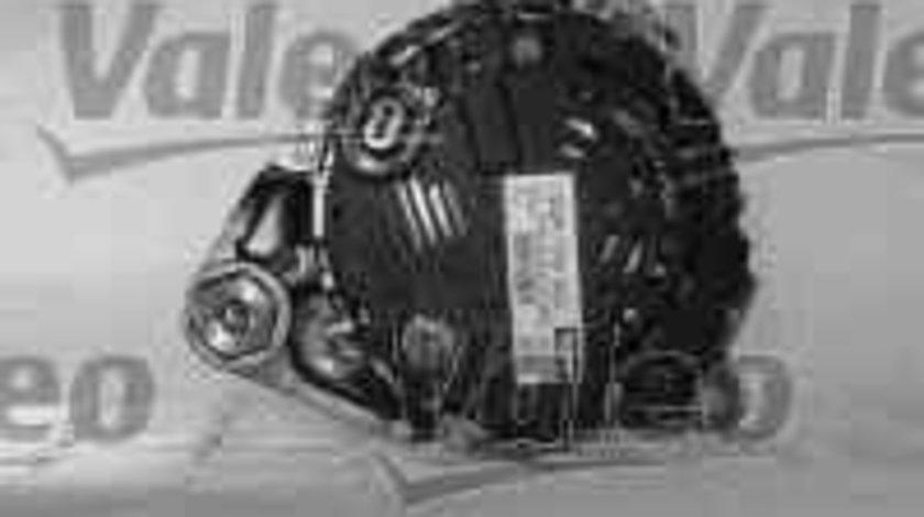 Generator / Alternator AUDI A4 8E2 B6 VALEO 439392