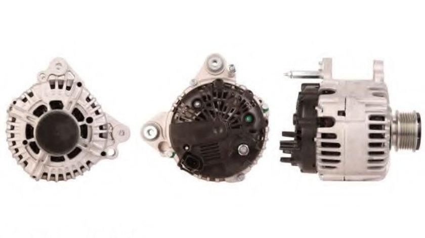Generator / Alternator AUDI A4 (8EC, B7) (2004 - 2008) ELSTOCK 28-4773 piesa NOUA