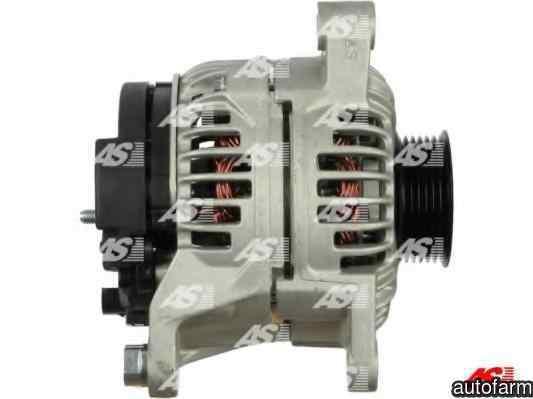 Generator / Alternator AUDI A4 8EC B7 AS-PL A0045