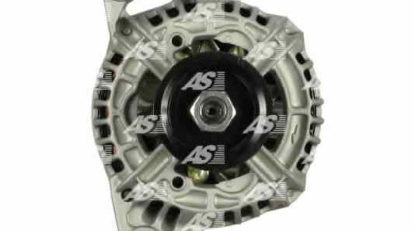 Generator / Alternator AUDI A4 8EC B7 AS-PL A0045