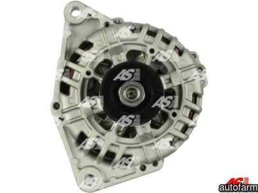 Generator / Alternator AUDI A4 8EC B7 AS-PL A0143