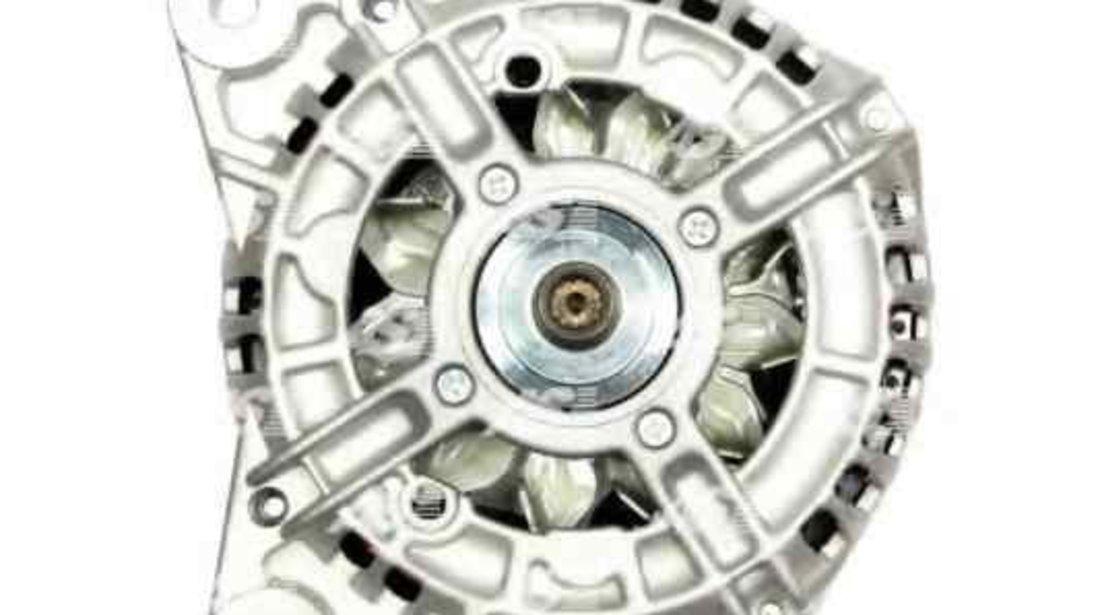 Generator / Alternator AUDI A4 (8EC, B7) AS-PL A0190