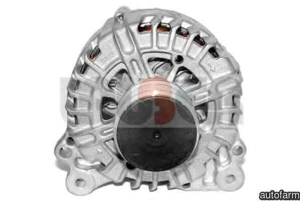 Generator / Alternator AUDI A4 8EC B7 LAUBER 11.1782