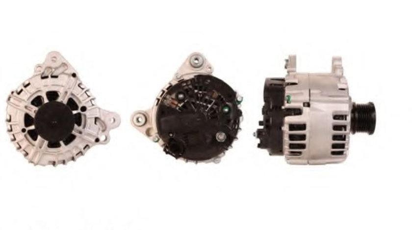Generator / Alternator AUDI A4 (8K2, B8) (2007 - 2015) ELSTOCK 28-5797 piesa NOUA
