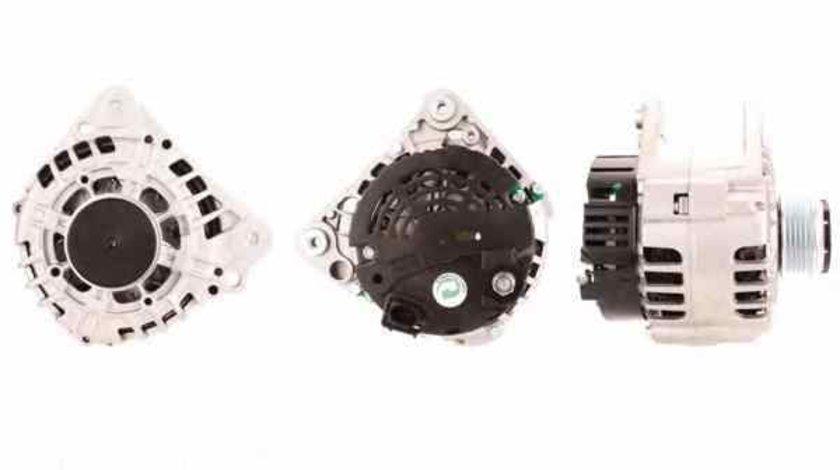 Generator / Alternator AUDI A4 Avant 8D5 B5 ELSTOCK 28-3705