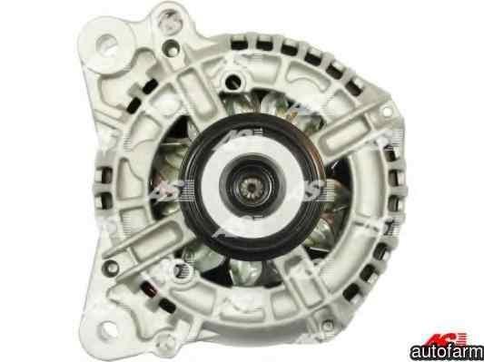 Generator / Alternator AUDI A4 Avant (8E5, B6) AS-PL A0190(P)