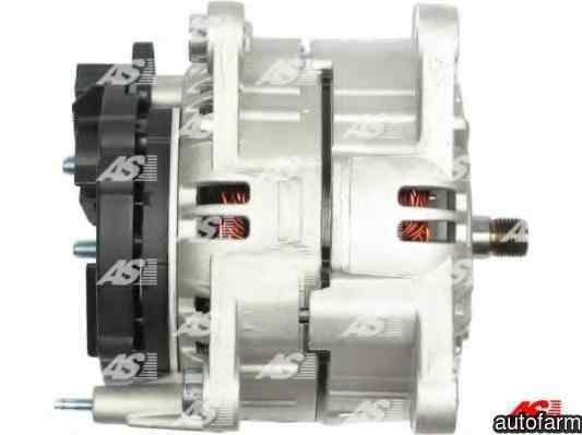 Generator / Alternator AUDI A4 Avant (8E5, B6) AS-PL A0190