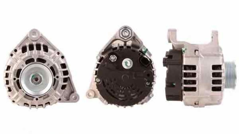 Generator / Alternator AUDI A4 Avant 8E5 B6 ELSTOCK 28-3876