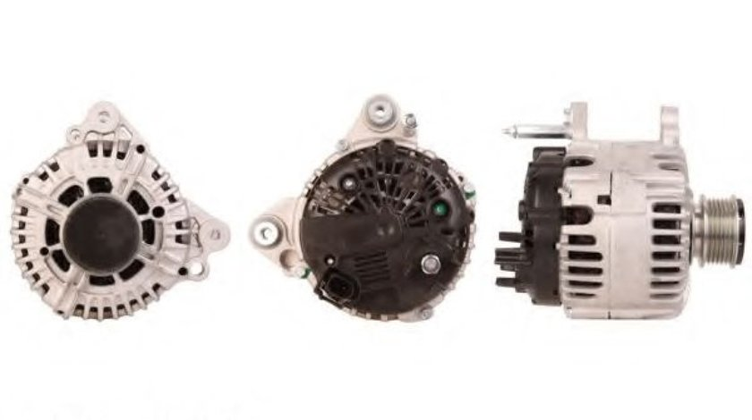 Generator / Alternator AUDI A4 Avant (8ED, B7) (2004 - 2008) ELSTOCK 28-4773 piesa NOUA