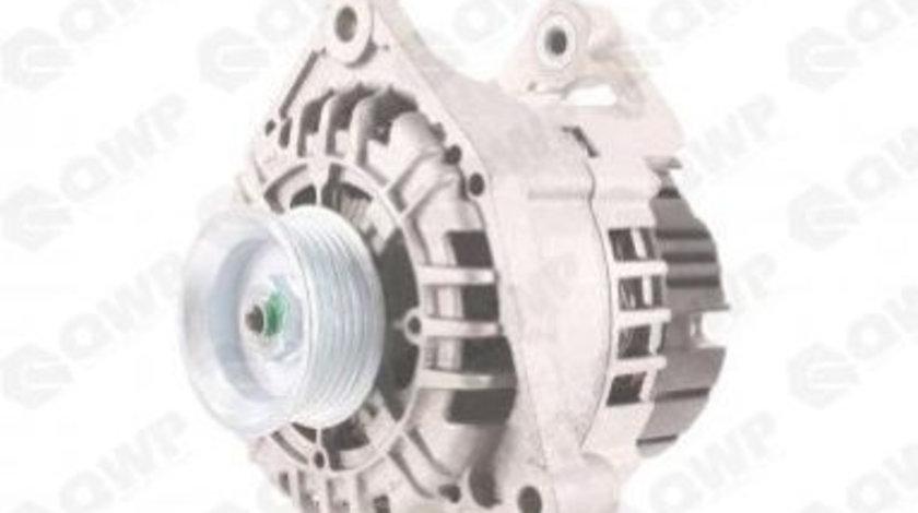 Generator / Alternator AUDI A4 Avant (8ED, B7) (2004 - 2008) QWP WGE111 piesa NOUA