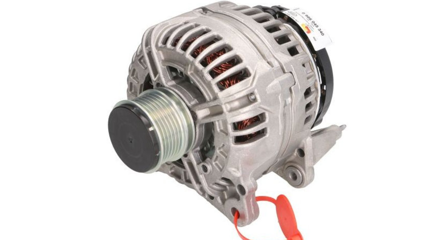 Generator / Alternator AUDI A4 Avant (8ED, B7) (2004 - 2008) BOSCH 0 986 045 340 piesa NOUA