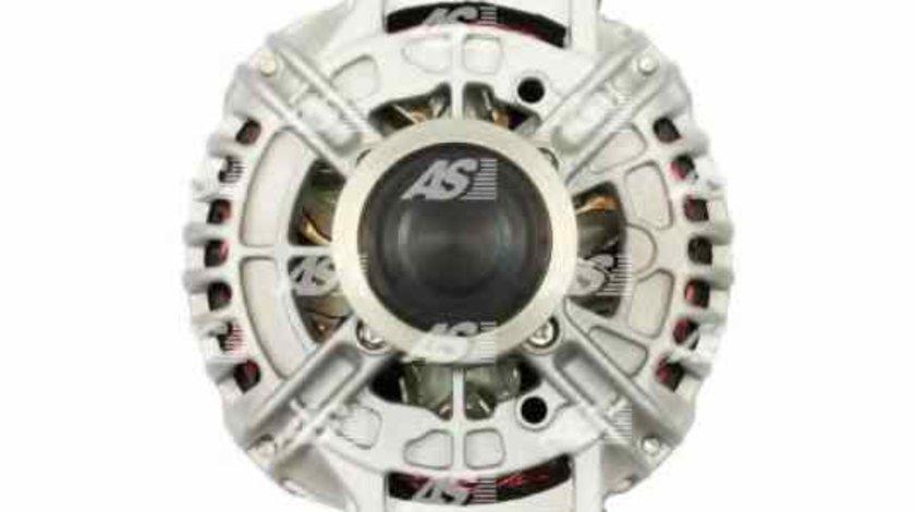 Generator / Alternator AUDI A4 Avant 8ED B7 AS-PL A0076