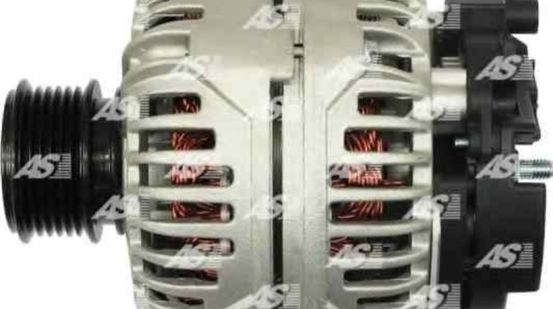 Generator / Alternator AUDI A4 Cabriolet (8H7, B6, 8HE, B7) AS-PL A0190(P)