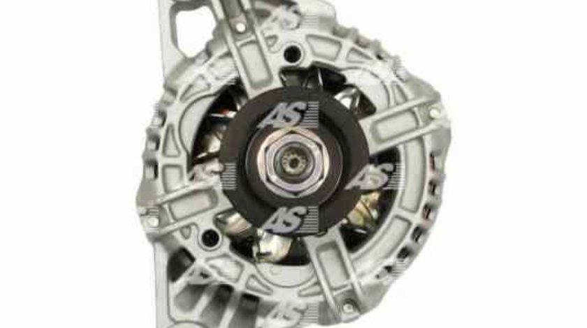Generator / Alternator AUDI A4 Cabriolet 8H7 B6 8HE B7 AS-PL A0050